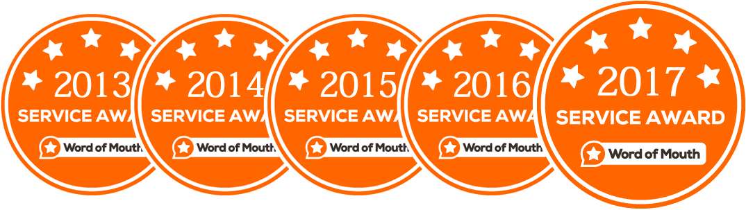 Word_of_Mouth_Service_Award